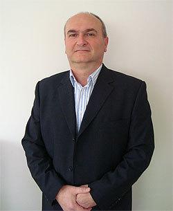Dr Dragan Damianovich