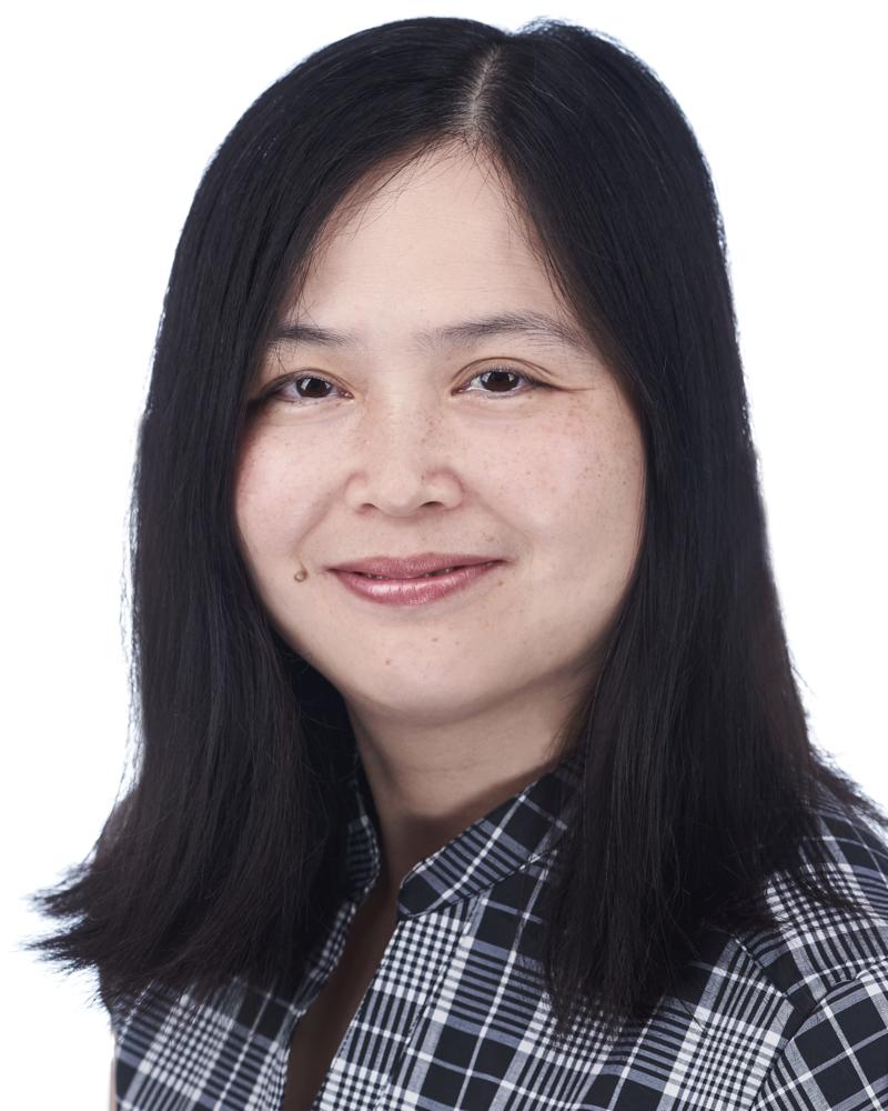 Dr Jye Lu