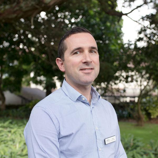 Matt McAlpine