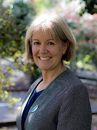 Dr Jackie Smalldridge