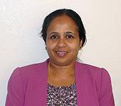 Dr. Rita Sasidharan